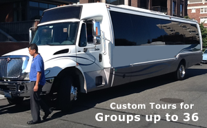 Custom Tours in Seattle