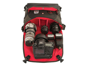 Crumpler 7 Million Dollar Home Camera Bag