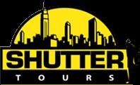 Shutter Tours logo