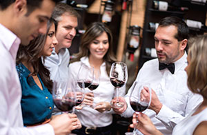 Wine Tasting Tours in Seattle