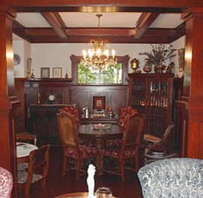Inn of Twin Gables