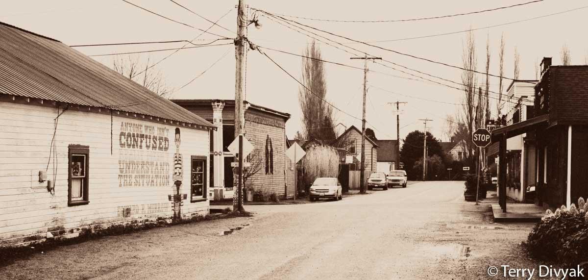 Edison, Washington