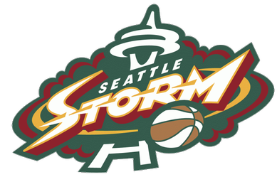 Seattle Storm Logo
