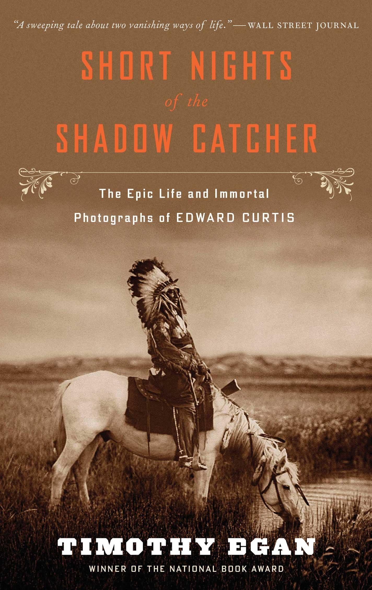 Short Nights Shadow Catcher