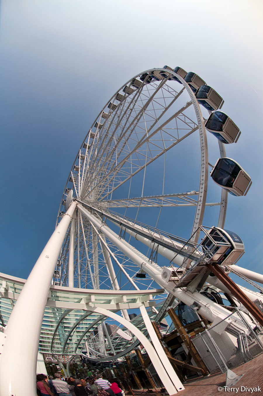 Great Seattle Wheel